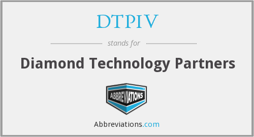 What does DTPIV stand for?
