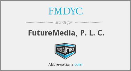 What does FMDYC stand for?