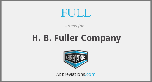 What does r. buckminster fuller stand for?