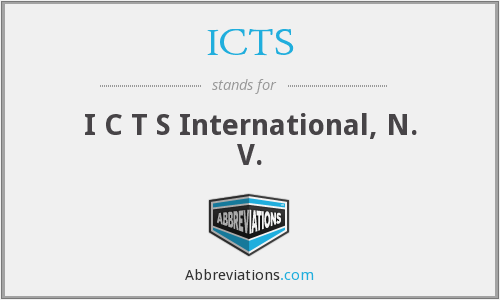 What does ICTS stand for?