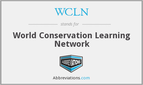 What does WCLN stand for?