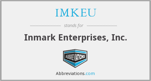 What does IMKEU stand for?