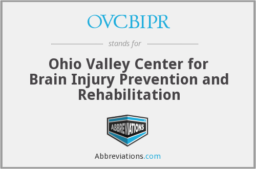 What does OVCBIPR stand for?