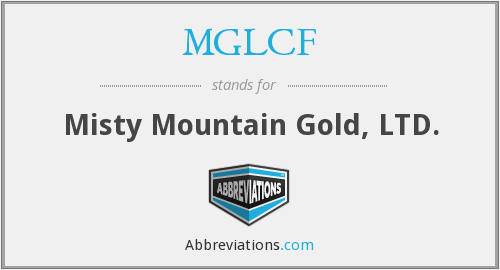 What does MGLCF stand for?