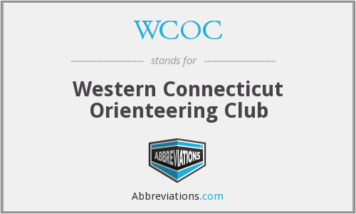 What does WCOC stand for?