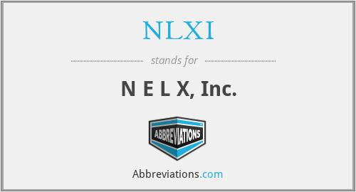 NLXI - N E L X, Inc.