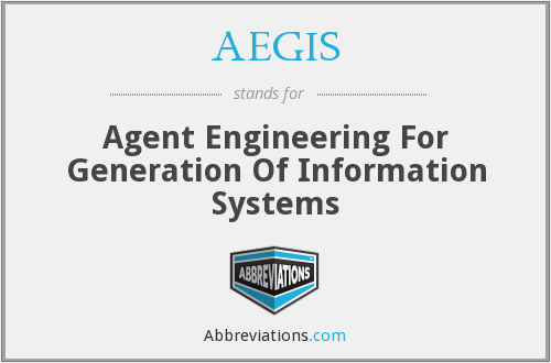 AEGIS - Agent Engineering For Generation Of Information Systems