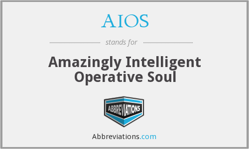 What does AIOS stand for?