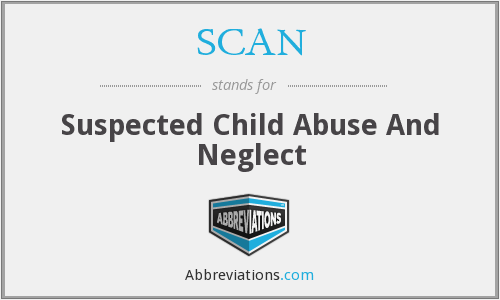 What does neglect stand for?