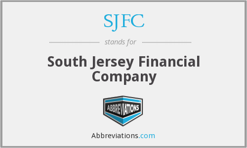 What does SJFC stand for?