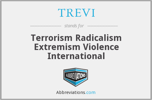 What does TREVI stand for?
