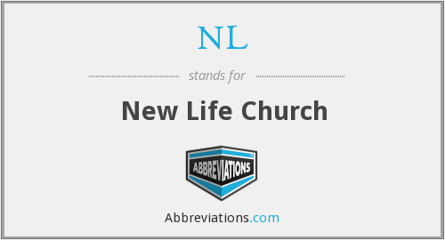 NL - New Life Church