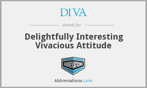 What does delightfully stand for?