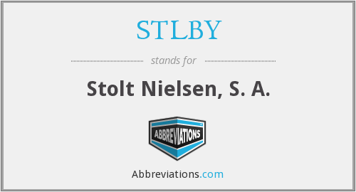 What does STLBY stand for?