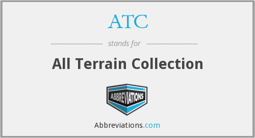 ATC - All Terrain Collection
