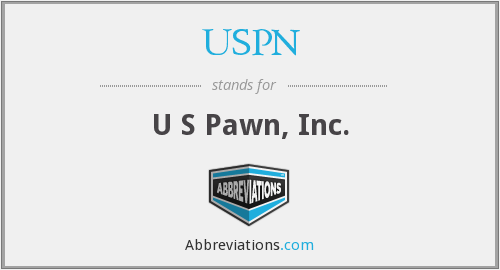 What does USPN stand for?