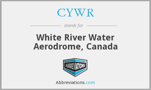 What does CYWR stand for?