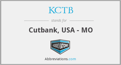 What does KCTB stand for?