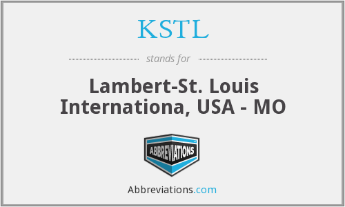What does KSTL stand for?
