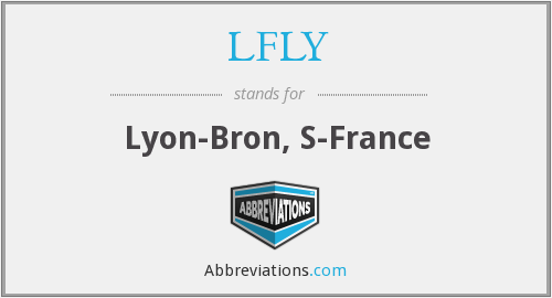 What does LFLY stand for?