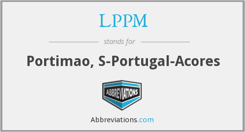 What does LPPM stand for?