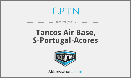 What does LPTN stand for?