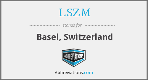 What does LSZM stand for?