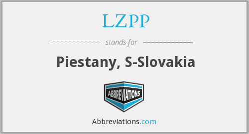 What does LZPP stand for?