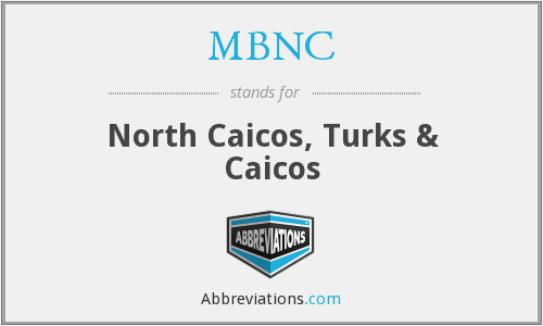What does MBNC stand for?
