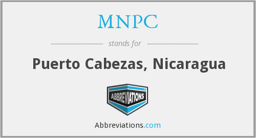 What does MNPC stand for?