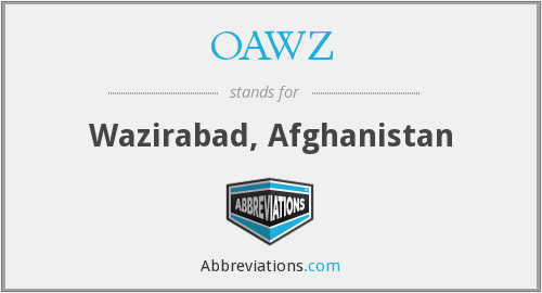 What does OAWZ stand for?