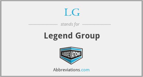 LG - Legend Group
