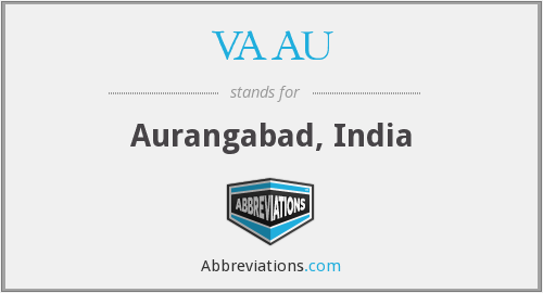 What does VAAU stand for?