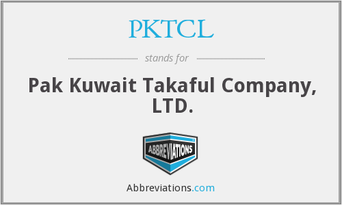 What does PKTCL stand for?