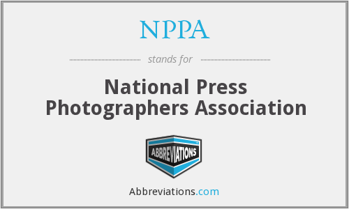 NPPA - National Press Photographers Association
