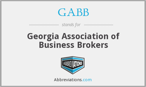 What does GABB stand for?