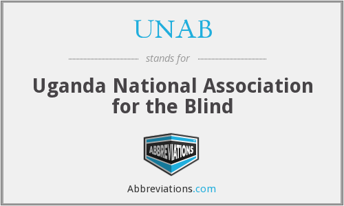 What does UNAB stand for?