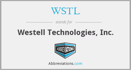 What does WSTL stand for?