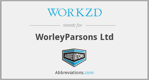 What does WORKZD stand for?