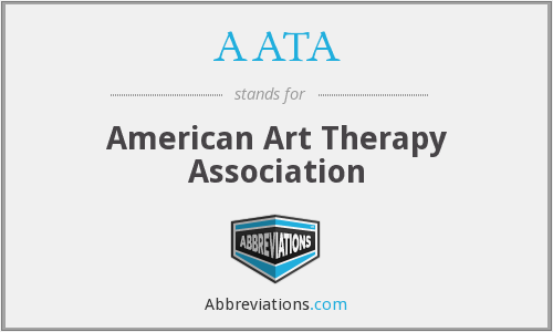 AATA - American Art Therapy Association