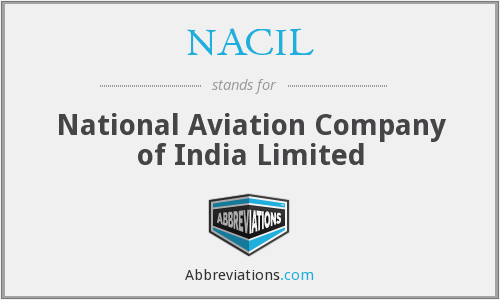 What does NACIL stand for?