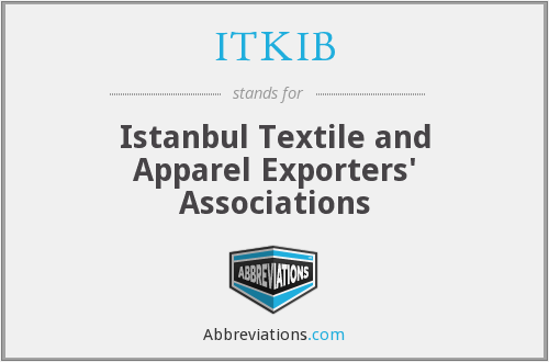 What does ITKIB stand for?