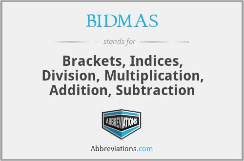 math worksheet : bidmas  brackets indices division multiplication addition  : Poem Math Addition Subtraction Multiplication Division