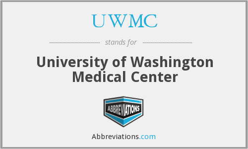 UWMC - University of Washington Medical Center