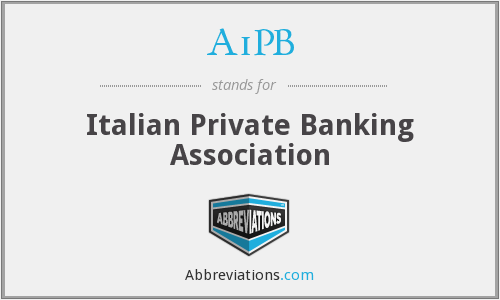 AiPB - Italian Private Banking Association