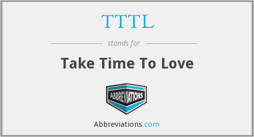 What does TTTL stand for?