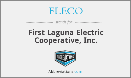 What does FLECO stand for?