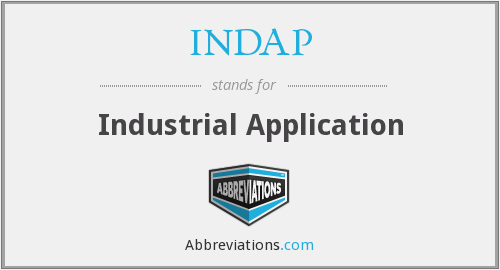What does INDAP stand for?