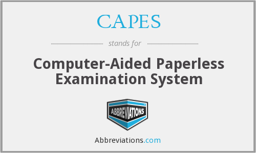 computer-aided examination system essay This paper discusses the critical review exam system [cres] developed by alan tyree in australia in which the computer poses a question requiring an essay.