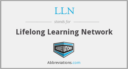 LLN - Lifelong Learning Network